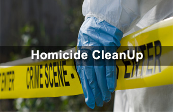 Homicide-CleanUp