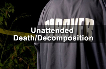 Unattended-Death-Decomposition
